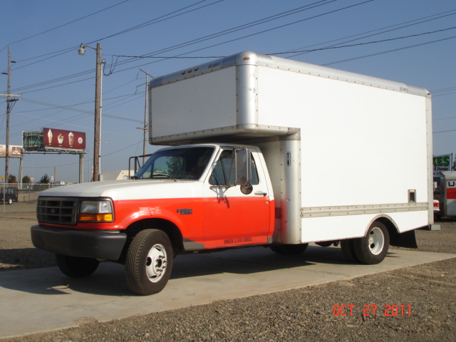 Used Moving Trucks For Sale Used Box Trucks Moving Vans