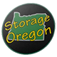 Storage & RV – Low Cost – Salem & Keizer OR : Storage-Oregon.com Logo